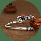 Order Traditional rakhi online in India