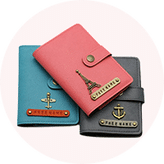 Travel Accessories for Girl
