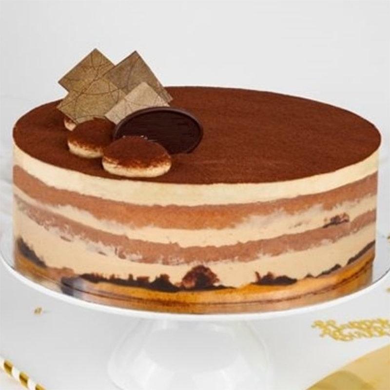 Treatful Tiramisu Cake