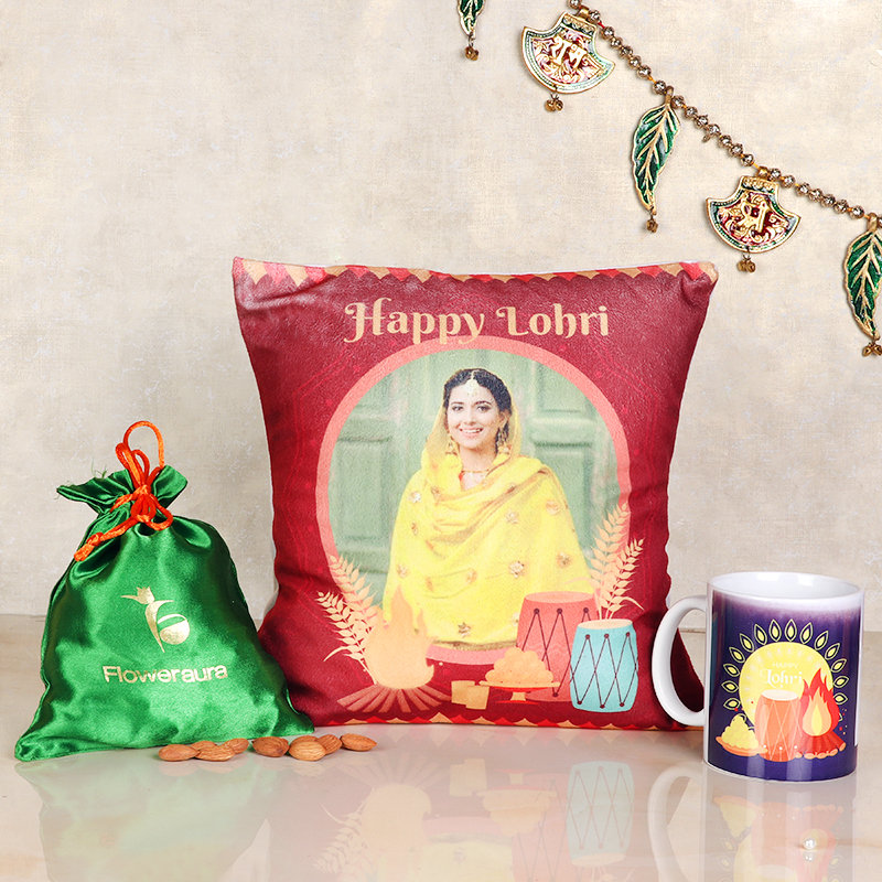 Ultimate Lohri Combo