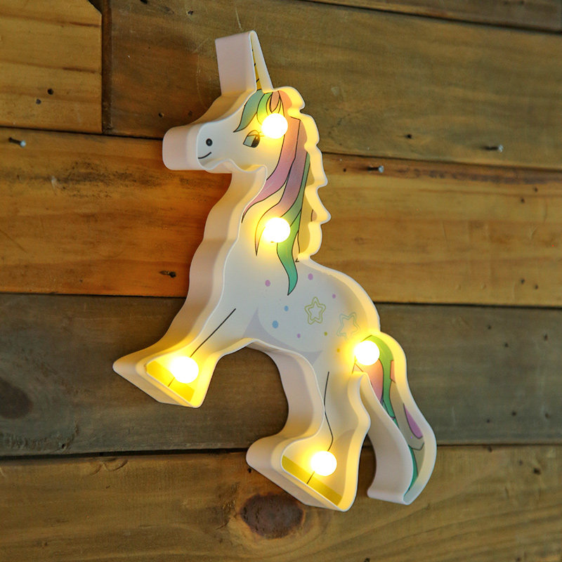 Unicorn House Of Lights