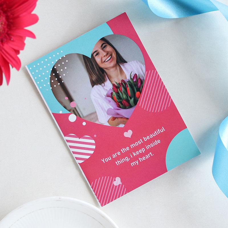 Valentine Love Card