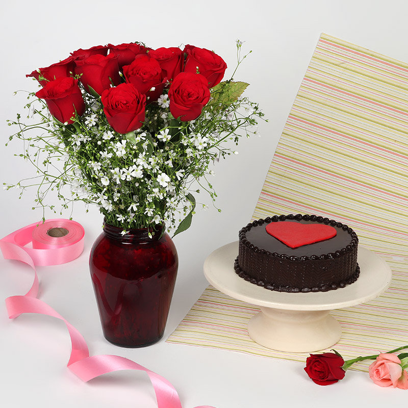 Valentine Special Combo For Her