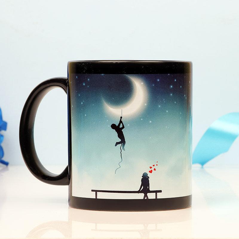 Valentines Day Themed Mug