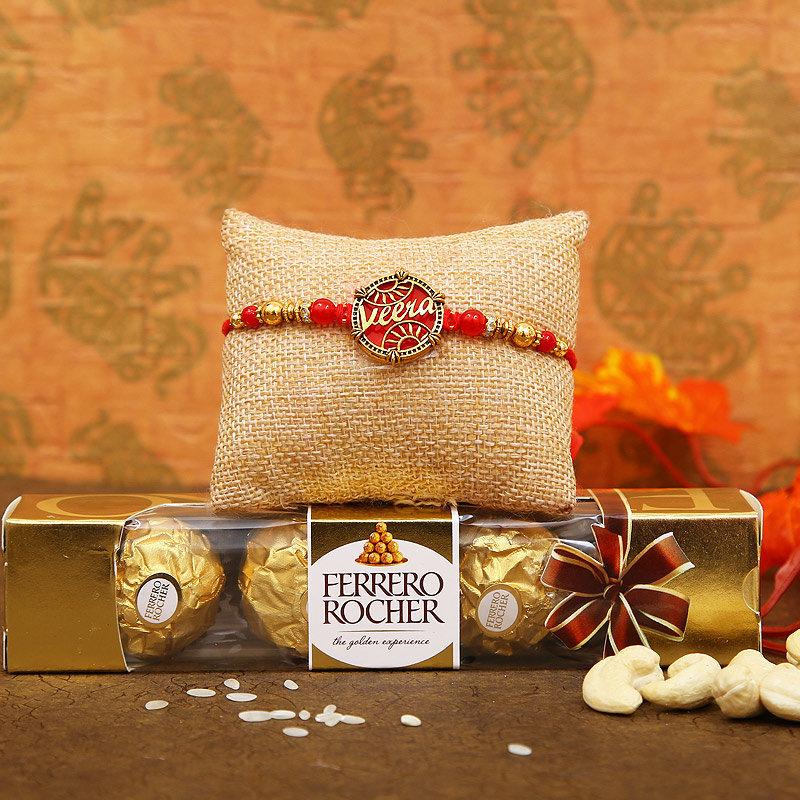 Veera Rocher Nuts Combo
