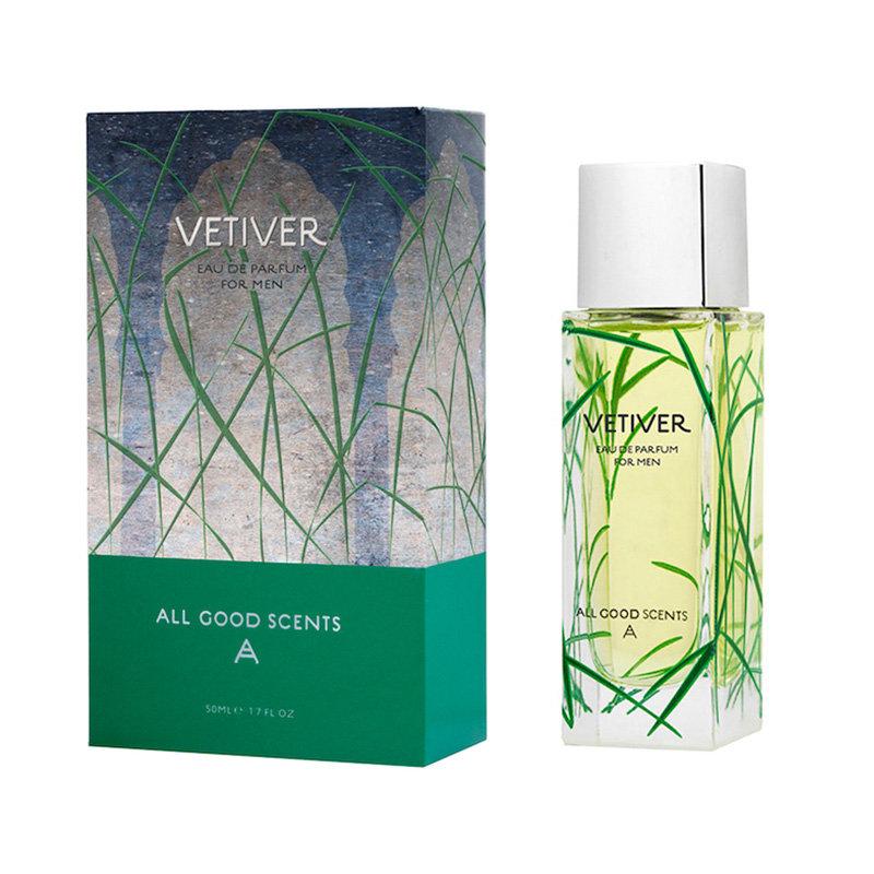 Vetiver Eau de Parfum 50 ML