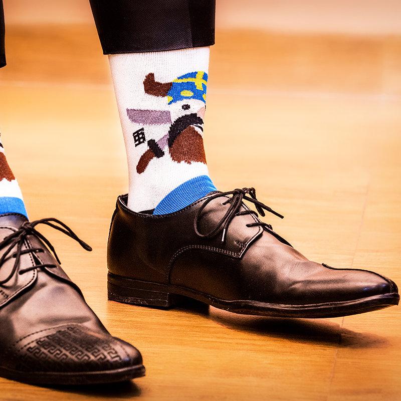 SockSoho Luxury Men Socks