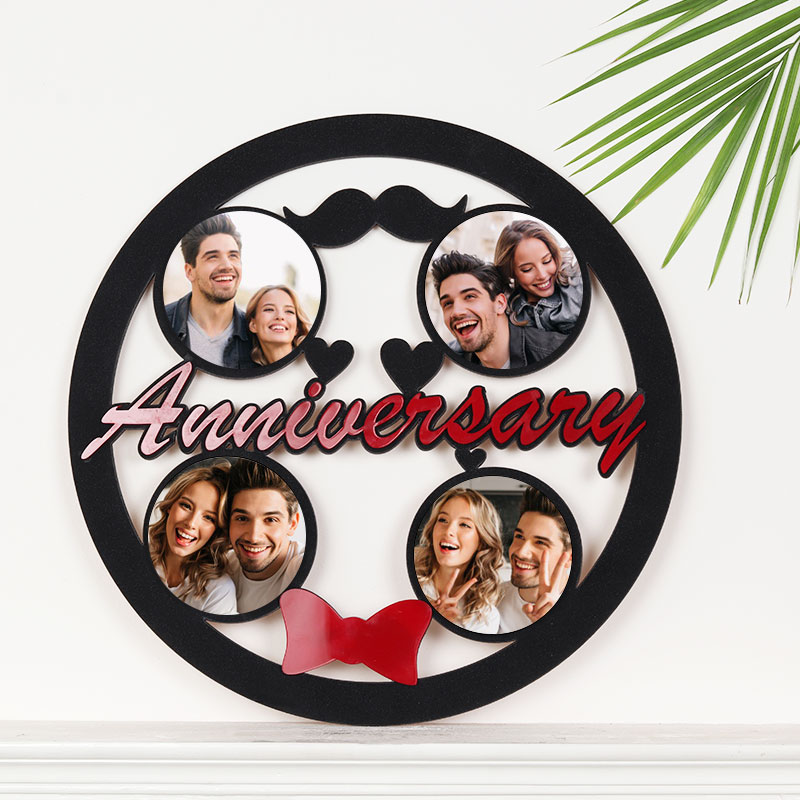 Wall Decor For Anniversary