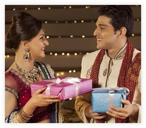 Diwali Gifts for Wife