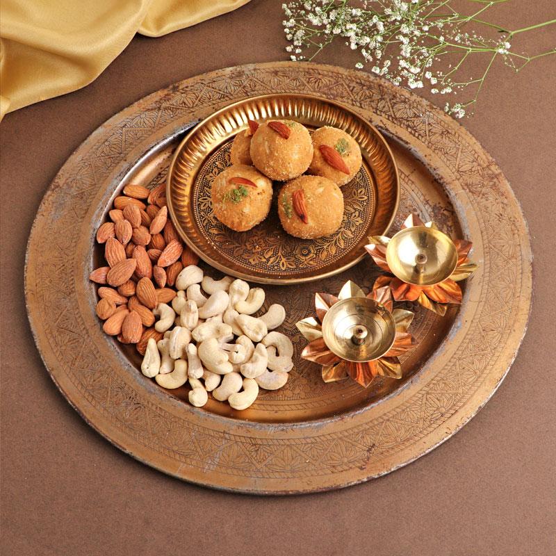 Diwali Premium Gift hamper