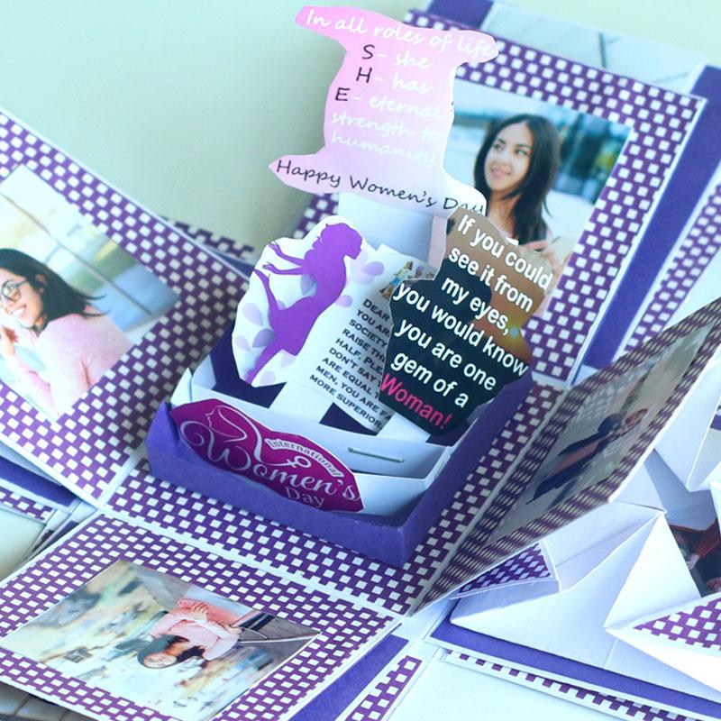 Rakhi Gifts for Sister Online