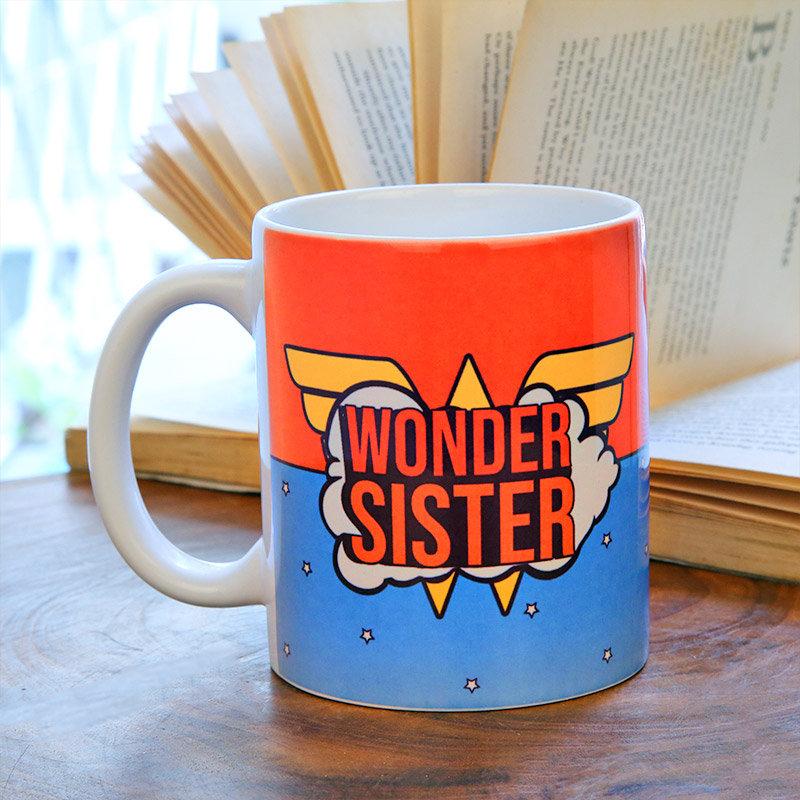 Zoom View Wonder sis duo Gifts on Rakhi
