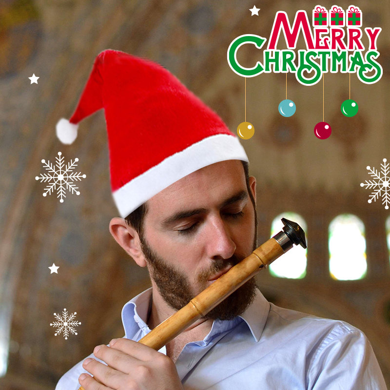 Xmas Flute Wish