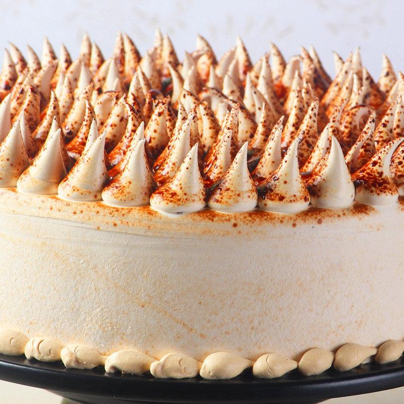 Zoom view of Tiramisu Cake